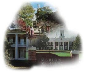 Marion, Alabama - 1998