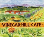 Vinegar Hill Cafe logo