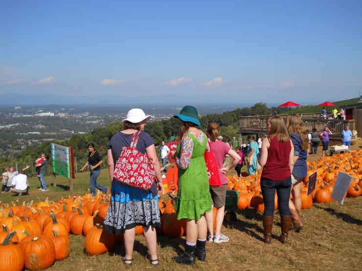 Apple Harvest Celebration 2013