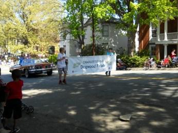 Dogwood Parade 2014