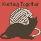 KnittingTogetherLogoTextsm