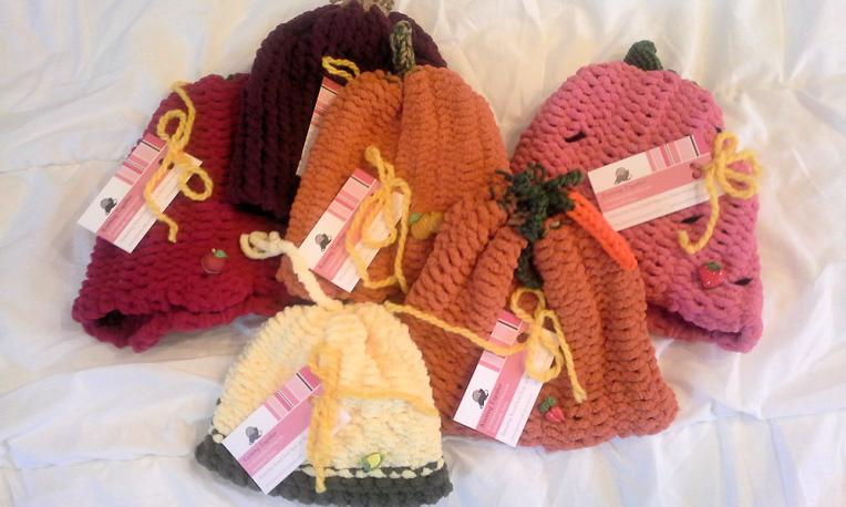 ENGAGED - Knitting Together Charlottesville