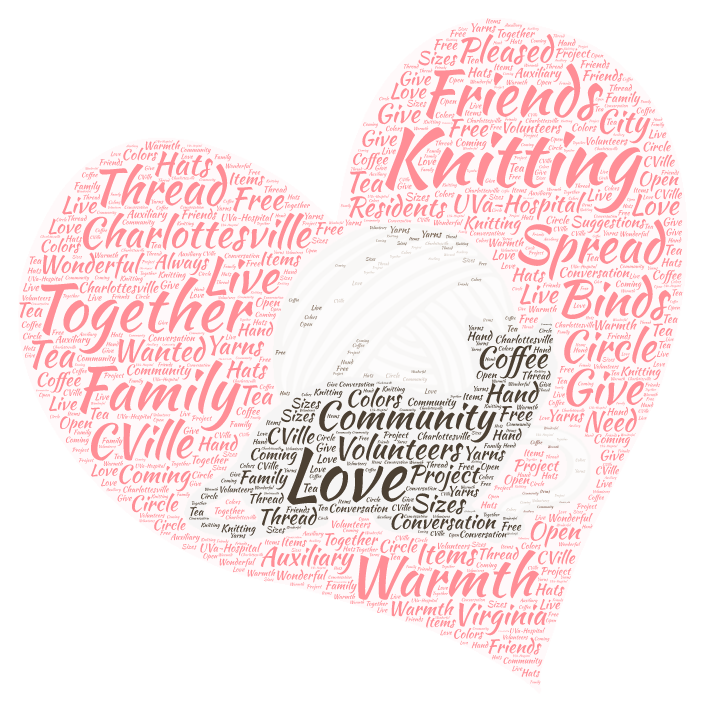 ENGAGED - Knitting Together